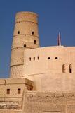 οχυρό bahla στοκ φωτογραφίες με δικαίωμα ελεύθερης χρήσης