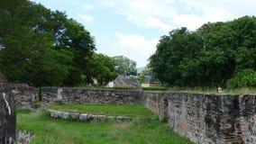 Οχυρό Cornwallis Στοκ φωτογραφία με δικαίωμα ελεύθερης χρήσης