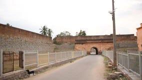 Οχυρό Devanahalli, Βαγκαλόρη, Karnataka φιλμ μικρού μήκους