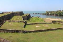 Οχυρό Galle, Σρι Λάνκα στοκ φωτογραφίες με δικαίωμα ελεύθερης χρήσης