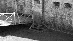 Οχυρό Macon στοκ φωτογραφίες