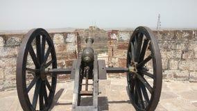 Οχυρό Mehrangardh στοκ φωτογραφίες με δικαίωμα ελεύθερης χρήσης