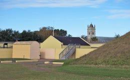 Οχυρό Moultrie Στοκ Φωτογραφίες