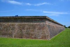 Οχυρό Moultrie στοκ φωτογραφία