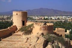 Οχυρό Nakhl στοκ εικόνα