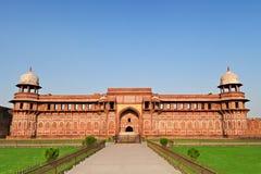 Οχυρό Redi, Ινδία στοκ φωτογραφία