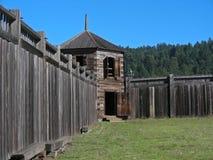 οχυρό Ross στοκ φωτογραφίες