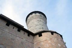 Οχυρώσεις Στοκ Φωτογραφίες