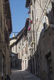 Ούρμπινο Ιταλία Στοκ εικόνες με δικαίωμα ελεύθερης χρήσης