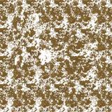 Ο άνευ ραφής χρυσός ακτινοβολεί σύσταση που απομονώνεται στο χρυσό υπόβαθρο Διανυσματική απεικόνιση για shimmer το υπόβαθρο Tinse στοκ εικόνες
