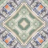 δολάριο λογαριασμών αρ&kappa Στοκ εικόνα με δικαίωμα ελεύθερης χρήσης