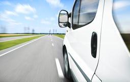 οδήγηση Στοκ φωτογραφία με δικαίωμα ελεύθερης χρήσης