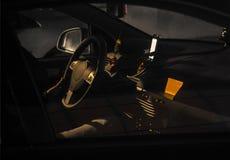οδήγηση στοκ εικόνα με δικαίωμα ελεύθερης χρήσης
