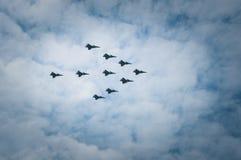 Ο αέρας παρουσιάζει Στοκ φωτογραφία με δικαίωμα ελεύθερης χρήσης