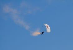Ο αέρας CNE εμφανίζει 2012 Στοκ φωτογραφία με δικαίωμα ελεύθερης χρήσης