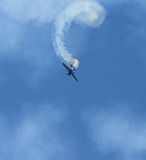 Ο αέρας CNE εμφανίζει 2012 Στοκ Εικόνες