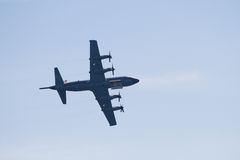Ο αέρας CNE εμφανίζει 2012 Στοκ φωτογραφίες με δικαίωμα ελεύθερης χρήσης