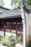Ο αναμνηστικός ναός Yan Ziling στοκ εικόνες