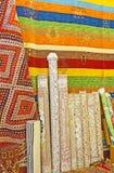 Ο ανατολικός πολιτισμός των ταπήτων, Antalya Στοκ Φωτογραφίες