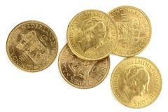 Ολλανδικά χρυσά νομίσματα