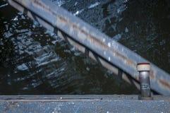 Ο απομονωτής Στοκ φωτογραφία με δικαίωμα ελεύθερης χρήσης