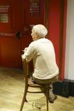 Ο αριθμός κεριών του Πικάσο οπισθοσκόπος Στοκ εικόνα με δικαίωμα ελεύθερης χρήσης