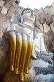ο αρχαίος Βούδας στοκ εικόνες
