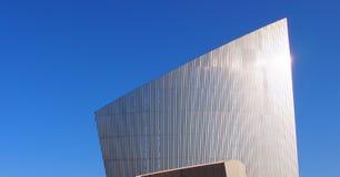 Ο αυτοκρατορικός Βορράς πολεμικών μουσείων, Μάντσεστερ UK Στοκ φωτογραφία με δικαίωμα ελεύθερης χρήσης