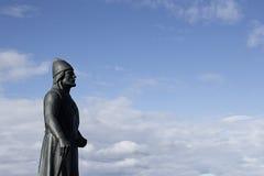 Ο Βίκινγκ Στοκ Φωτογραφία