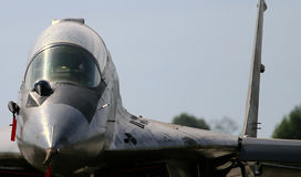 Ο βασιλικός μαλαισιανός αέρας μαχητικών αεροσκαφών Πολεμικών Αεροποριών παρουσιάζει Στοκ Εικόνα