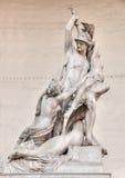 Ο βιασμός Polyxena στη Φλωρεντία στοκ φωτογραφίες