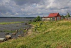 ο Βορράς ρωσικά Στοκ φωτογραφίες με δικαίωμα ελεύθερης χρήσης