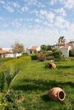 ο Βορράς της Κύπρου Στοκ εικόνα με δικαίωμα ελεύθερης χρήσης