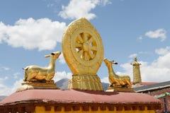Ο βουδιστικός Μαντέλα Στοκ Φωτογραφίες