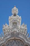 ο Βούδας αντιμετωπίζει τέ& Στοκ Φωτογραφία