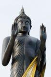 Ο Βούδας απομόνωσε Στοκ εικόνες με δικαίωμα ελεύθερης χρήσης