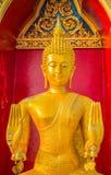 Ο Βούδας είναι Στοκ φωτογραφία με δικαίωμα ελεύθερης χρήσης