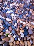 Ο βράχος Στοκ εικόνες με δικαίωμα ελεύθερης χρήσης
