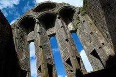 Ο βράχος Cashel στη κομητεία Tipperary στη Δημοκρατία της Ιρλανδίας Στοκ Φωτογραφία