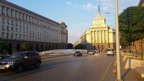 Ο βραδύτατος στη Sofia, Βουλγαρία φιλμ μικρού μήκους
