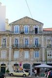 Ο βραδύτατος Rafael Bordalo Pinheiro, Λισσαβώνα, Πορτογαλία στοκ φωτογραφίες