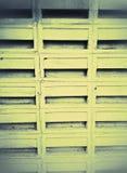 Ο βλαστός τοίχων blick σε αναδρομικό Στοκ φωτογραφίες με δικαίωμα ελεύθερης χρήσης