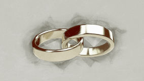 Ο γάμος γάμου παντρεύει δαχτυλίδια γαμήλιων δαχτυλιδιών δαχτυλιδιών δαχτυλιδιών τα γαμήλια στοκ εικόνα