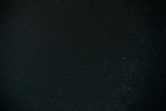 Ο γαλακτώδης τρόπος είναι ο γαλαξίας μας Αυτή η μακριά αστρονομική φωτογραφία έκθεσης του νεφελώματος Στοκ εικόνες με δικαίωμα ελεύθερης χρήσης