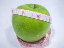 ο γιατρός ημέρας μήλων μακριά κρατά Στοκ φωτογραφίες με δικαίωμα ελεύθερης χρήσης