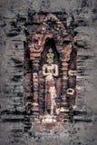 Ο γιος μου, αρχαία ινδά tamples Στοκ φωτογραφία με δικαίωμα ελεύθερης χρήσης