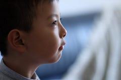 ο γιος μου Στοκ Εικόνες