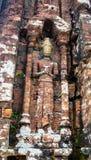 Ο γιος μου - ruines hinduism στο Βιετνάμ Στοκ φωτογραφία με δικαίωμα ελεύθερης χρήσης
