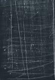 Ο γρατσουνισμένος Μαύρος 07 υποβάθρου Στοκ Εικόνες