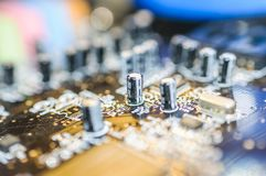 Ο δημιουργικός πίνακας αμμοστρωτικών μηχανών εργαστηρίων υγιής κλείνει τις λεπτομέρειες Στοκ Εικόνα